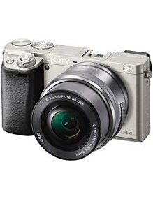 Máy ảnh Mirror Less Sony Alpha A6000 (ILCE-A6000L) Kit 16-50mm - 24 MP