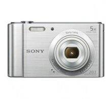 Máy ảnh kỹ thuật số Sony Cyber shot DSCW800 (DSC-W800) - 20.1 MP