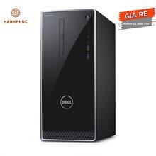 Máy tính để bàn Dell Inspirion 3470 V8X6M1W - Intel core i3, 4GB RAM, HDD 1TB, Intel UHD Graphics