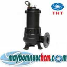 Máy bơm chìm công nghiệp thân gang THT WQ-B15-30-3 4HP