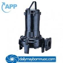 Máy bơm chìm hút bùn lỏng APP 65ADL 51.5 2HP