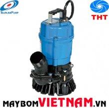Máy bơm chìm hút nước thải xây dựng Tsurumi HS2.4S 0.40KW