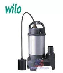 Máy bơm chìm hút nước thải Wilo PD-S751E 0.7KW