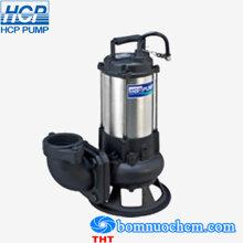 Máy bơm chìm hút nước thải HCP FN-32P 2HP (220V) - không phao
