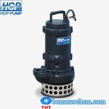 Máy bơm chìm nước thải HCP 50AL21.5 - 2HP, 380V