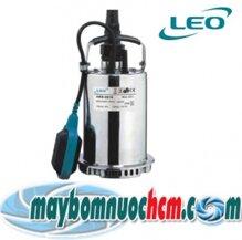 Máy bơm chìm nước thải Lepono XKS-400S - 0.5HP