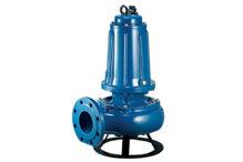 Máy bơm chìm nước thải Pentax DMT 410 - 4HP