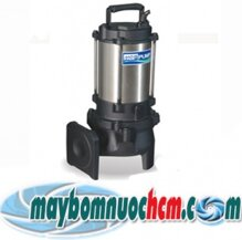 Máy bơm chìm hút nước thải HCP FN-32U 2HP (220V)
