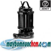 Máy bơm chìm nước thải Zenit APN 550/2/G50H 4.1KW