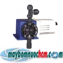 Máy bơm định lượng kiểu màng cơ khí Pulsafeeder X068XB - 1/6 HP