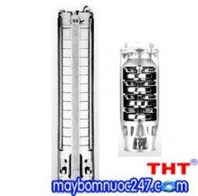 Máy bơm hỏa tiễn APP SP-4012 (220V) 3 HP