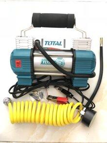 Máy bơm hơi lốp xe ô tô Total TTAC2506T