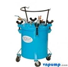 Máy bơm khí nén kiểu thùng Aquasystem APP-C-SUS-EX