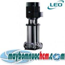 Máy bơm ly tâm trục đứng Lepono EVPM 2-7 - 1.5HP