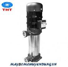 Máy bơm nước ly tâm Shimge BL8-16 - trục đứng, 5.5KW