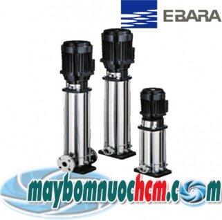 Máy bơm ly tâm trục đứng Ebara EVMSG20 8F5/11 15HP 380V