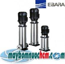 Máy bơm ly tâm trục đứng Ebara EVMSG10 21F5/7.5 - 10HP