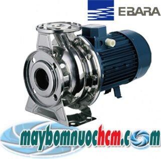 Máy bơm nước ly tâm trục ngang đầu inox Ebara 3M 50-200/15 20HP