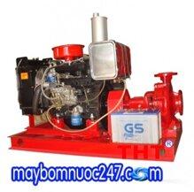 Máy bơm ly tâm trục rời LENOPRO LA 100-200A/75HP 75 HP