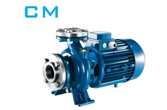 Máy bơm công nghiệp Pentax CM 80-160C - 20HP