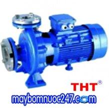 Máy bơm ly tâm trục ngang công nghiệp THT LP40-250/15 20HP