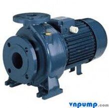 Máy bơm nước ly tâm trục ngang đầu gang Ebara 3D 65-160/9.2 12.5HP