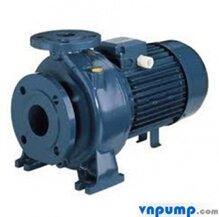 Máy bơm nước ly tâm trục ngang đầu gang Ebara MD 65-125/5.5 7.5HP