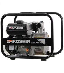 Máy bơm nước Koshin STV 80X 3.1KW