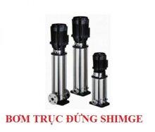 Máy bơm trục đứng đa cấp Shimge BLT 45–10 - 37KW