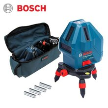 Máy cân mực laser tia Bosch GLL 3-15X Professional