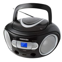 Cassette Toshiba TY-CRU9