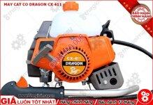 Máy cắt cỏ Dragon CX 411