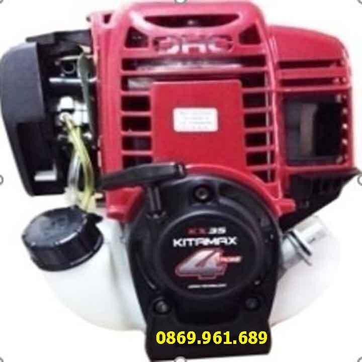 Máy cắt cỏ Honda GX35