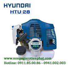Máy cắt cỏ Hyundai HTU-28