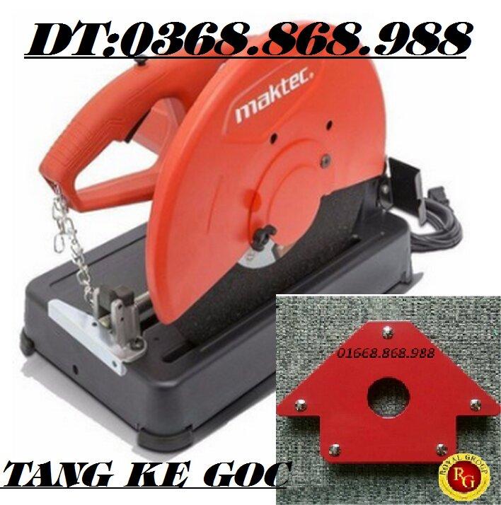Máy cắt sắt Maktec MT243, 2000W