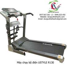 Máy chạy bộ điện Ustyle R130 - 4 chức năng