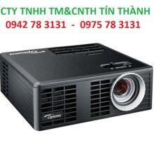 Máy chiếu mini Optoma ML750 - 700 lumens