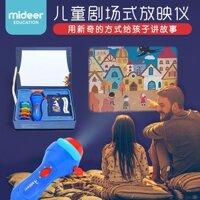 Máy Chiếu Phim Mini Cho Bé
