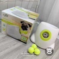 Máy chơi bắn bóng tennis chạy điện cao cấp dành cho chó