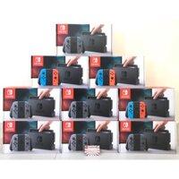 Máy chơi game Nintendo Switch Hacked (Đã HACK)