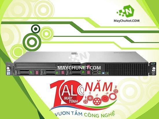 Máy chủ HPE ProLiant DL20 G9 2LFF CTO server E3-1220v5