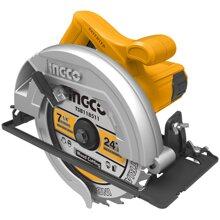 Máy cưa đĩa tròn Ingco CS18518 - 1200W