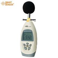Máy Đo Độ Ồn Âm Thanh Smart Sensor AR844