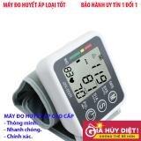 May do huyet ap bap tay  Máy đo huyết áp cho người già - Máy đo huyết áp G99 cao cấp Chính xác tốc độ đo cực nhanh Mẫu 660 - Bh uy tín 1 đổi 1 bởi GRABS