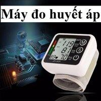 Máy đo huyết áp cho mọi người may do huyet ap co tay Máy đo huyết áp WRIST đo cổ tay may đo nhịp tin huyết áp là một thiết bị y tế cũng như món quà phù hợp cho người cao tuổi. Bảo hành toàn quốc 1 đổi 1 bởi Sun Store