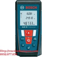 May do khoang cach BOSCH GLM-50