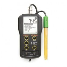 Máy đo pH cầm tay Hanna HI8314