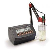 Máy đo pH rượu Hanna Hi 2222-02