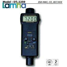 Máy đo tốc độ vòng quay Lutron DT-2259
