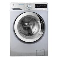 Máy Giặt Cửa Ngang Inverter Electrolux EWF14023S 10.0 Kg - Xám Bạc - Hàng Chính Hãng